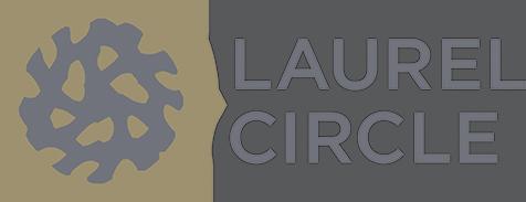 Laurel Circle Logo