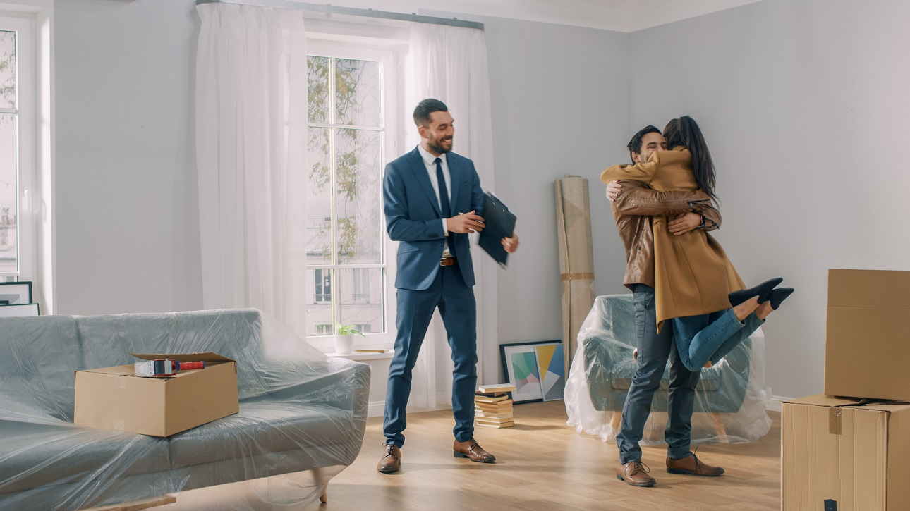 QuickBuy supports local real estate agents nationwide