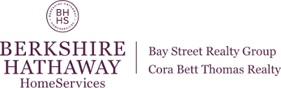 BHHS Bay Street Logo